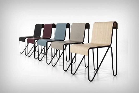 完美回路座椅设计
