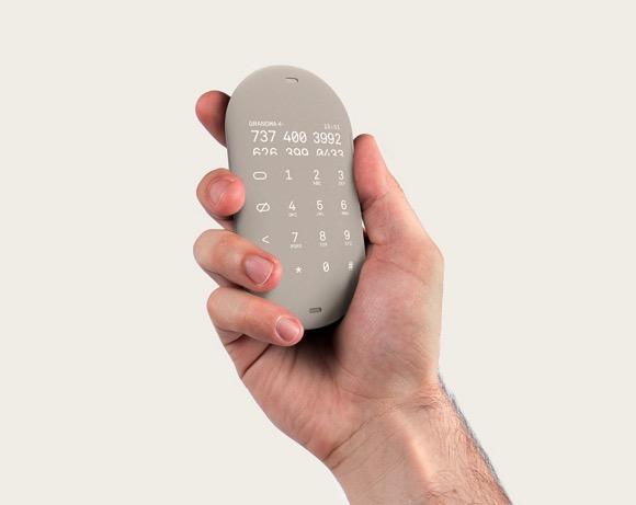 还原手机的本质