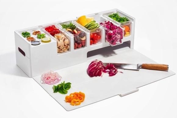 便携式厨房用具