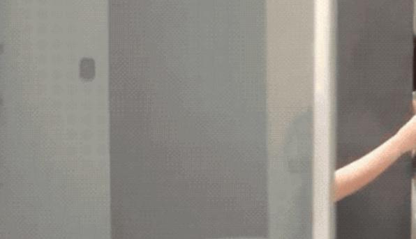 能自由切换透明与模糊状态的薄膜Smart Tint