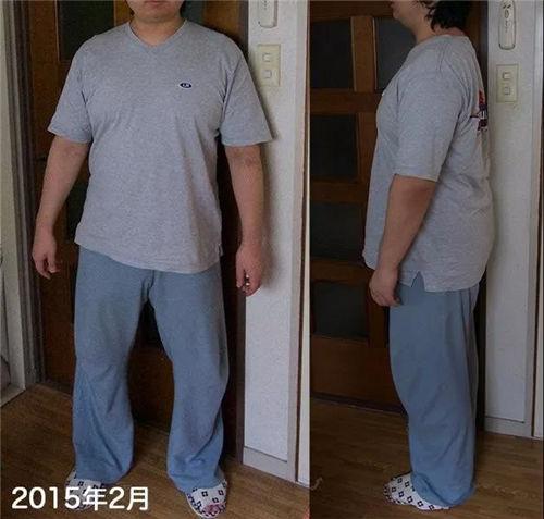 手绘插画与健身,43岁日本大叔惊人逆袭