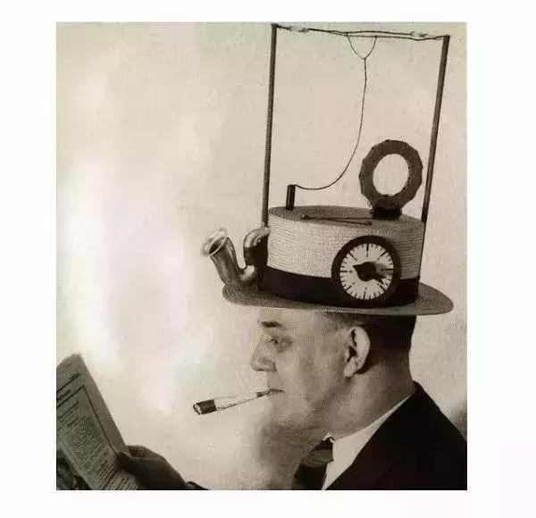 看看一战时期脑洞大开的创意发明