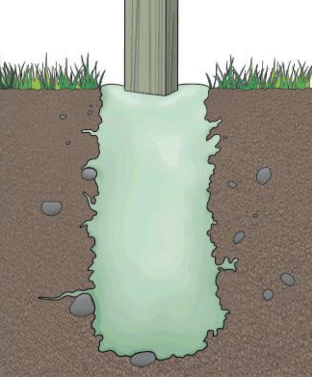 瑞士发明神奇泡沫,混凝土还坚固!一袋能顶它60斤