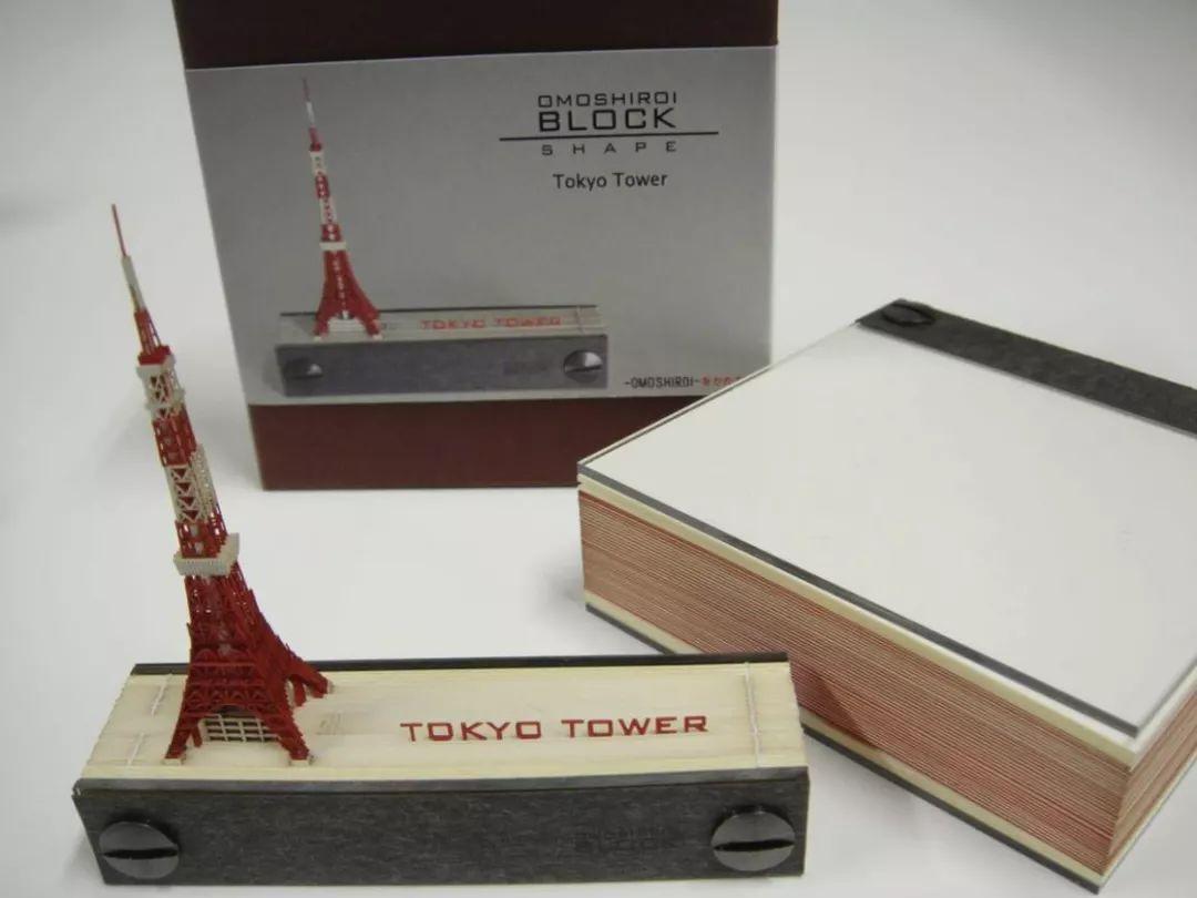 日本的文具即精致好用又有创意